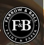 Farrow and Ball Paint in Lancashire