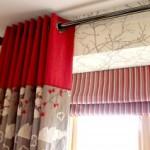 Curtain Poles in Burscough