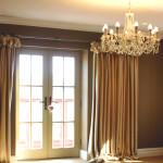 curtain maker in Burscough