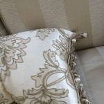 Sanderson Fabrics in Wrightington