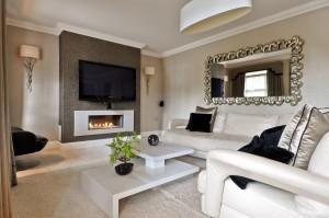 Elegant Interior Design in Lancashire