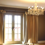 Professional Curtain Maker in Merseyside