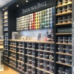 Farrow and Ball Paint in Formby