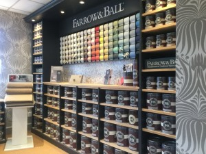 Farrow and Ball Paint in Ormskirk