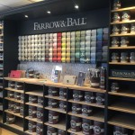 Farrow and Ball Paint in Cheshire